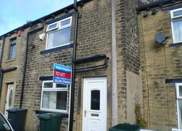 Thumbnail 1 bed property to rent in Cobden Street, Idle, Bradford