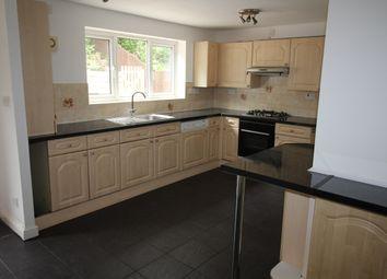 Willersey Road, Birmingham B13. 4 bed detached house