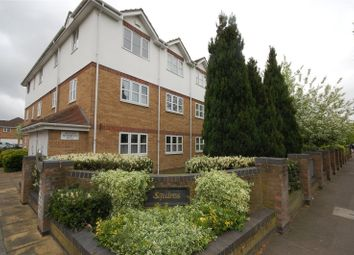 Thumbnail 1 bedroom flat for sale in The Squires, 243 London Road, Romford