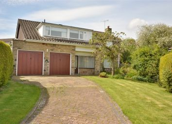 Thumbnail 4 bed detached house for sale in Ash Hill Gardens, Leeds, West Yorkshire