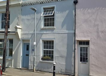 Thumbnail 3 bed terraced house to rent in Gensing Road, St. Leonards-On-Sea