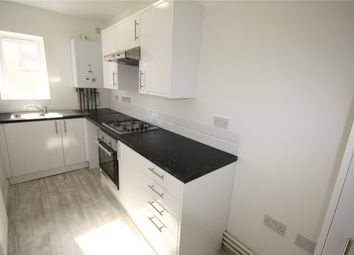 Thumbnail 1 bed flat to rent in Stroud Close, Bourne, Lincolnshire