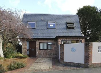 Thumbnail 2 bed detached house for sale in Park Road, Southborough, Tunbridge Wells