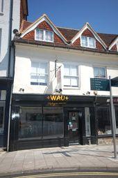 Thumbnail Restaurant/cafe for sale in Cheap Street, Newbury