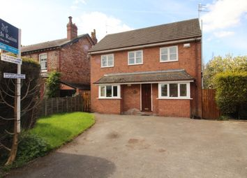Thumbnail 2 bed flat for sale in Bourne Street, Wilmslow