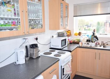 Thumbnail 1 bedroom flat to rent in Ferngill Close, Nottingham