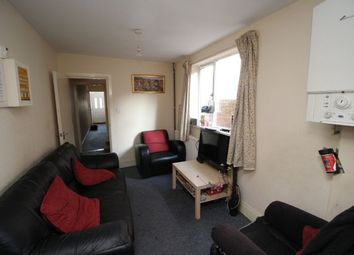 Thumbnail 5 bedroom terraced house to rent in Collingwood Road, Southsea