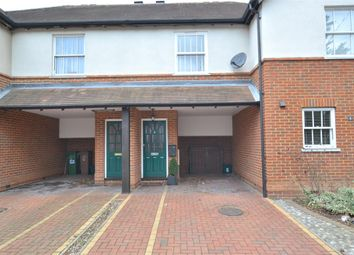Thumbnail 2 bed terraced house for sale in Wrights Row, Wallington, Surrey