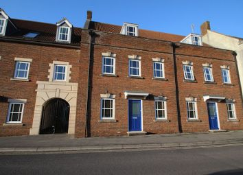 Thumbnail 2 bed flat for sale in Sedgemoor Way, Glastonbury