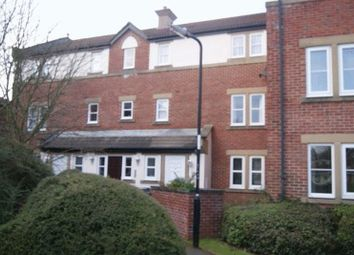 Thumbnail 1 bed flat to rent in Kielder Close, Killingworth, Newcastle Upon Tyne