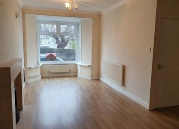 Thumbnail 3 bed terraced house to rent in Aubrey Road, Penygraig
