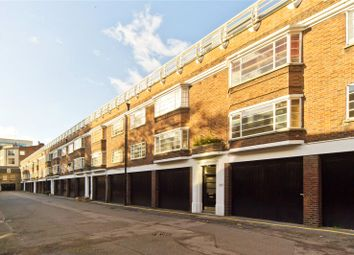 Thumbnail 3 bed property to rent in Gower Mews Mansions, Gower Mews, London