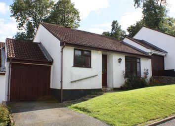 Thumbnail 2 bedroom bungalow for sale in Higher Whiterock, Wadebridge