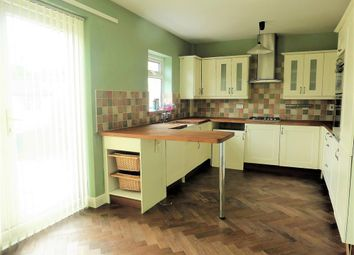 Thumbnail 3 bed semi-detached house to rent in Hallgate, Thurnscoe, Rotherham