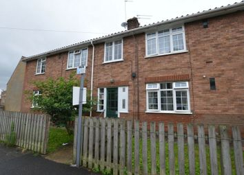 Thumbnail 2 bedroom flat for sale in St. Marys Plain, Norwich