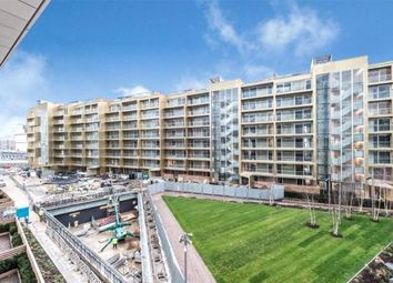 Thumbnail 1 bed flat to rent in Faraday House, Aurora Gardens, Battersea Power Station, London