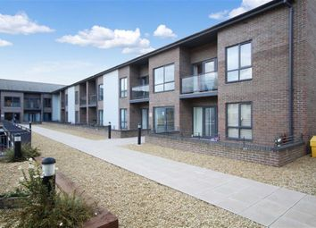 Thumbnail 1 bed flat for sale in Rokeby House, Firefly Avenue, Swindon, Wiltshire