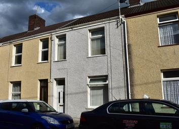 Thumbnail 3 bed property to rent in Cecil Street, Neath