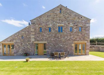 Thumbnail 5 bed barn conversion for sale in Village Road, Cockerham, Lancaster
