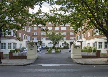 Thumbnail 2 bed flat for sale in Stockleigh Hall, 51 Prince Albert Road, London