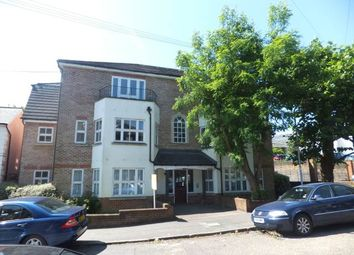 Thumbnail 2 bed flat to rent in Tidebrook, 12 Woodbury Park Road, Tunbridge Wells