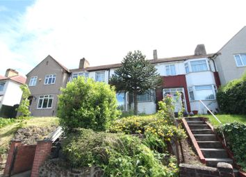 Thumbnail 2 bed terraced house for sale in Bastion Road, Abbey Wood