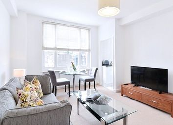 Thumbnail 1 bed flat to rent in Hill Street, Mayfair, London