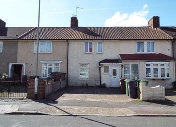 Thumbnail 3 bed terraced house to rent in Westfield Road, Dagenham