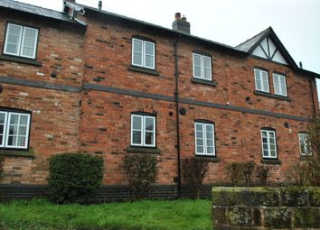 Thumbnail 2 bed mews house to rent in Old Hall Court, Malpas, Cheshire