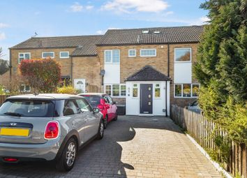 Berrylands, Orpington BR6. 4 bed terraced house for sale