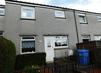 Thumbnail 3 bed terraced house to rent in Thomson Grove, Uphall, Broxburn