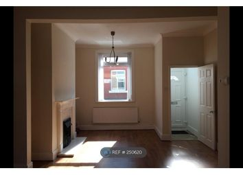 Thumbnail 2 bed terraced house to rent in Lambton Street, Middlesbrough