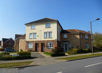 Thumbnail 4 bed property to rent in Flaxley Gate, Monkston, Milton Keynes