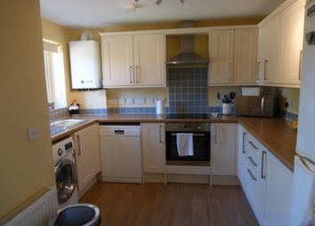 Thumbnail 3 bed property to rent in Camden Road, Ipswich