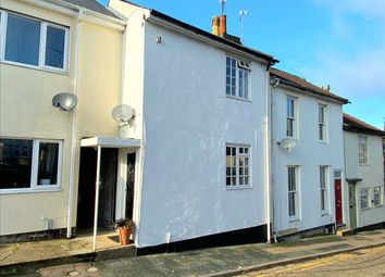 2 bed terraced house for sale in West Street, Colchester CO2