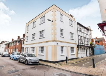 Thumbnail 2 bed flat for sale in Church Street, Harwich