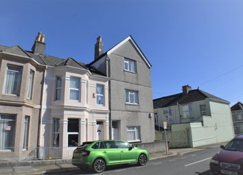 Thumbnail 1 bed flat to rent in Egerton Place, Plymouth