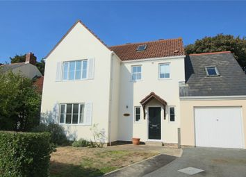 Thumbnail 5 bed detached house to rent in Les Rue Frairies, St. Andrew, Guernsey