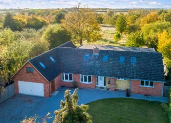 Thumbnail 5 bed detached house for sale in Dorsington, Stratford-Upon-Avon, Warwickshire