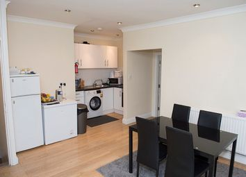 Thumbnail 3 bed flat to rent in Northwood Road, Thornton Heath