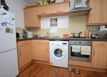 Thumbnail 2 bedroom flat for sale in Harrison Drive, Crewe