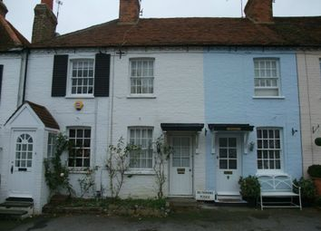 Thumbnail 2 bed cottage to rent in Ferry Road, Bray, Maidenhead