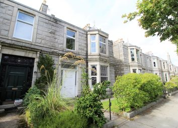 Thumbnail 2 bed flat for sale in Beechgrove Avenue, Aberdeen