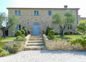 Thumbnail 5 bed villa for sale in Falerone, Fermo, Marche, Italy