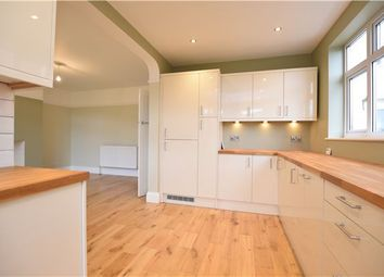 Thumbnail 4 bed detached house for sale in Wells Road, Bristol