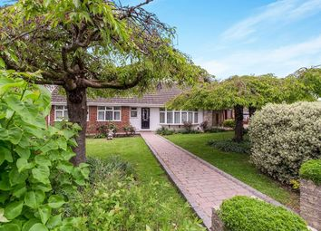 Thumbnail 3 bed bungalow for sale in Lambourne Road, Bearsted, Maidstone