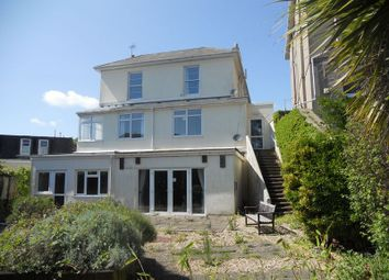 Thumbnail Block of flats for sale in Falkland Road, Torquay