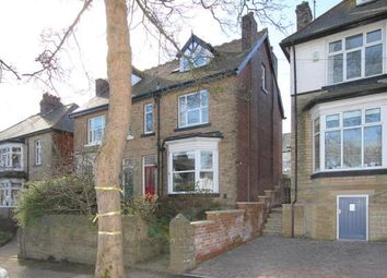 Thumbnail 4 bed semi-detached house for sale in Banner Cross Road, Sheffield