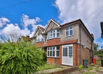Thumbnail 5 bed semi-detached house to rent in Ellerdine Road, Hounslow