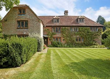Thumbnail 8 bed property for sale in Arches Manor, Palehouse Common, Framfield, Uckfield, East Sussex
